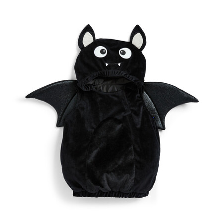 Kimball 8397101 01 Baby Black Bat Costume Gbp12 Eur15 17 Pln65 Czk390