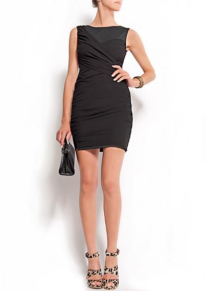 Este verano luce un vestido negro en tus fiestas más estilosas
