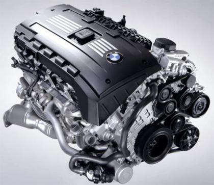 Los 10 mejores motores de 2007 en Estados Unidos