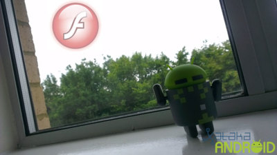 Adiós, Flash para Android: gracias por intentarlo