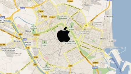 La Apple Store de Valencia podría abrir sus puertas antes de este verano