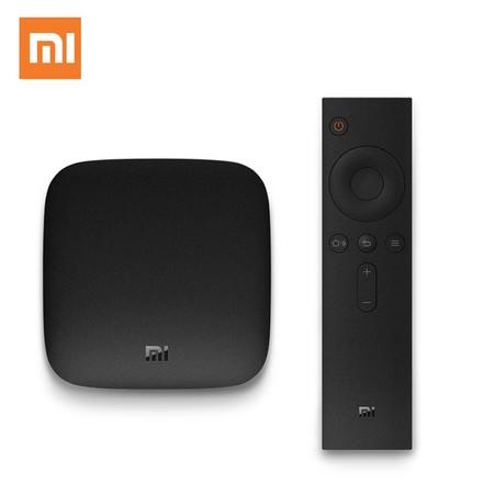 Desde España (casi) a precio de China: Xiaomi Mi TV Box por 44,96 euros y envío gratis