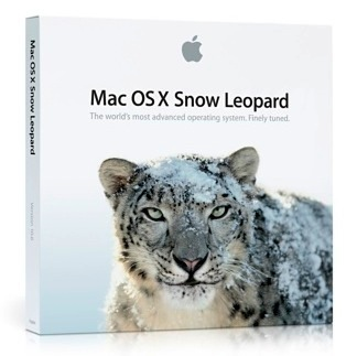 Snow Leopard YA DISPONIBLE en la Apple Store on-line, se envía el 28 de Agosto