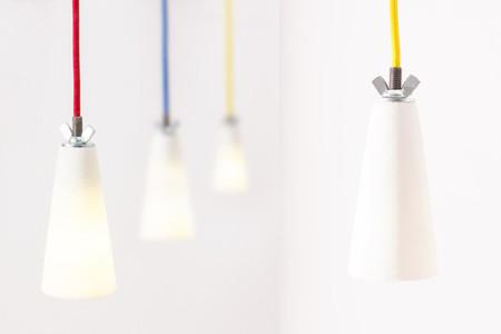 lámpara de azúcar - 2