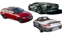 Lo mejor de 2007: mejor coupé, cabrio y deportivo