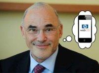 A HP le interesa licenciar webOS a diversos fabricantes para expandirlo