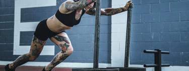 Siete WOD's de CrossFit perfectos para expertos