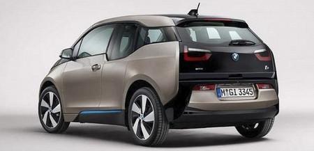 BMW i3: todos sus ángulos en vídeo