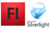 Silverlight y Flash, del estrellato a caer en el olvido