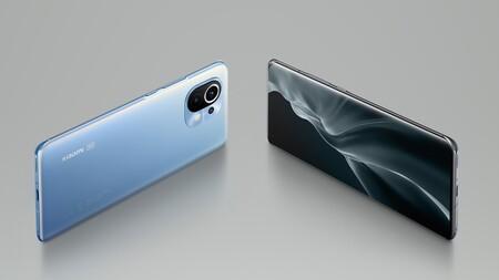 Xiaomi Mi 11 Lanzamiento Mexico Precio Oficial Telcel