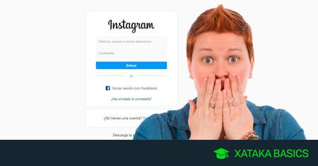 Cómo recuperar tu contraseña de Instagram