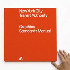 Foto 15 de 15 de la galería nyc-transit-authority-graphics-standards-manual-1 en Trendencias Lifestyle