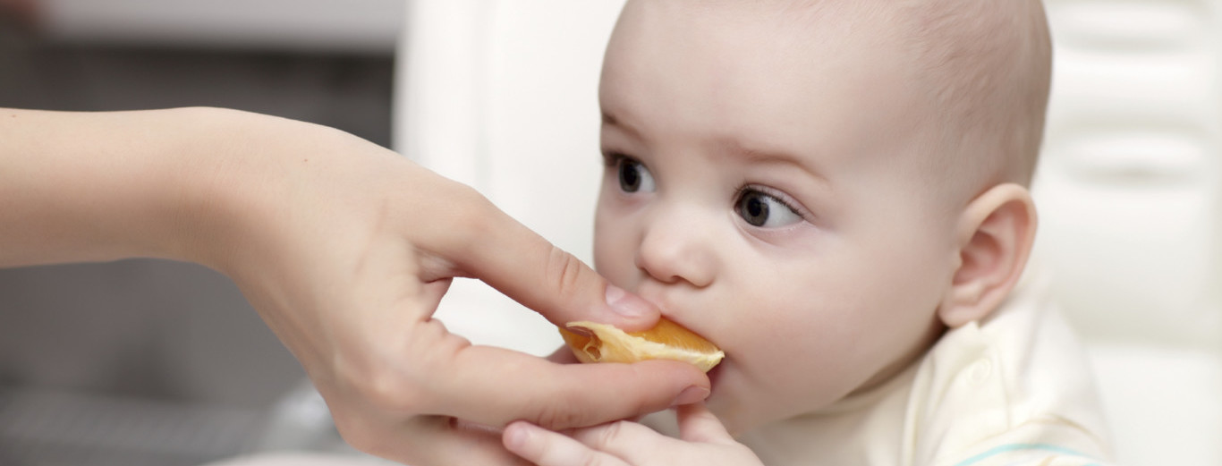 5 alimentos prohibidos en la lactancia