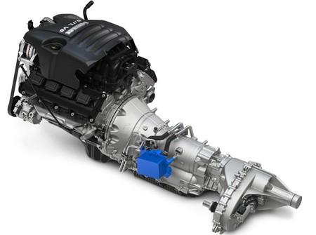 Chrysler desarrolla un sistema para reaprovechar el calor de sus motores