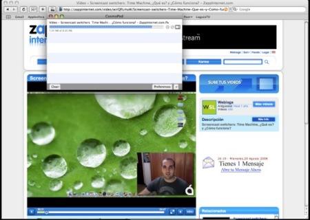 CosmoPod descarga y convierte vídeos de internet para tu iPod
