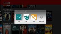Netflix agrega la opción de perfiles individuales en una misma cuenta
