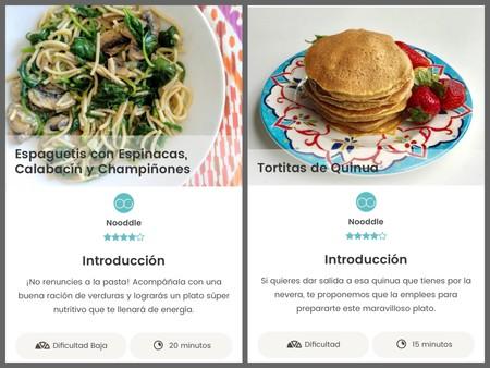 Nooddle-app-cocinar