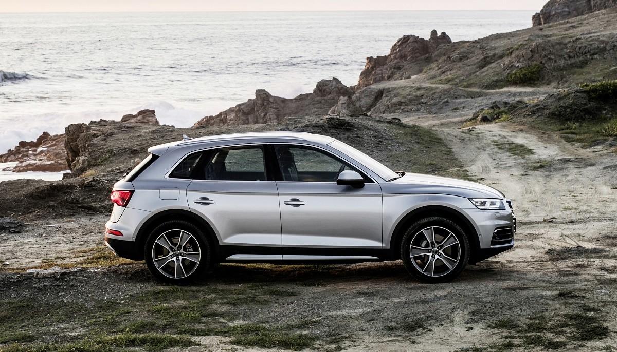 Foto de Audi Q5 2018 (11/20)