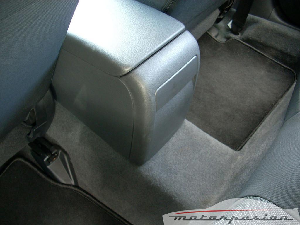 Foto de Subaru Impreza Sport (prueba) (13/32)