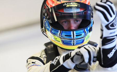 Dean Stoneman vuelve a los monoplazas con Koiranen GP para la última ronda del año de GP3 en Abu Dabi