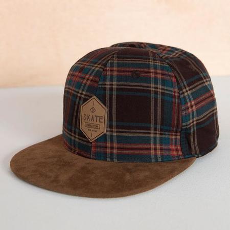 Sombreros Y Gorros Trendencias Hombre Invienro 2014