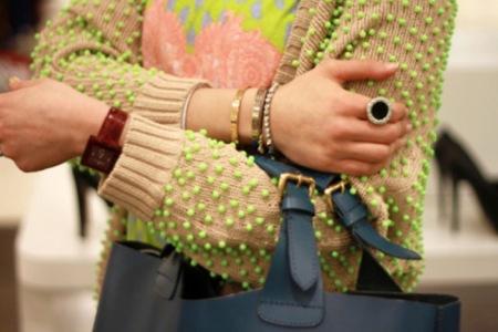 Moda y blogs 103: de DIY, Cannes, revistas y reflexiones