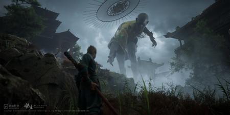 Anunciado Black Myth: Wu Kong, un fabuloso RPG de acción con combates tipo Dark Souls que luce de escándalo en su primer gameplay