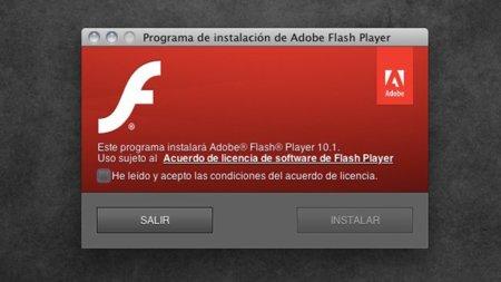 Gala, versión preliminar de Flash 10.1 para Mac, ahora con aceleración hardware
