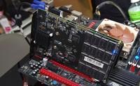 La memoria TLC y SSDs PCIe tendrán mayor presencia en el 2014