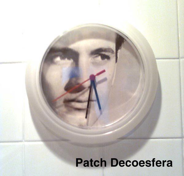 Foto de Hazlo tú mismo: personaliza tu reloj Rusch de Ikea (9/9)