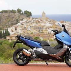 Foto 21 de 83 de la galería bmw-c-650-gt-y-bmw-c-600-sport-accion en Motorpasion Moto