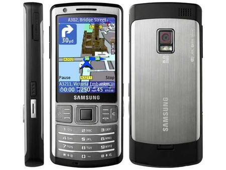 El Samsung I7110