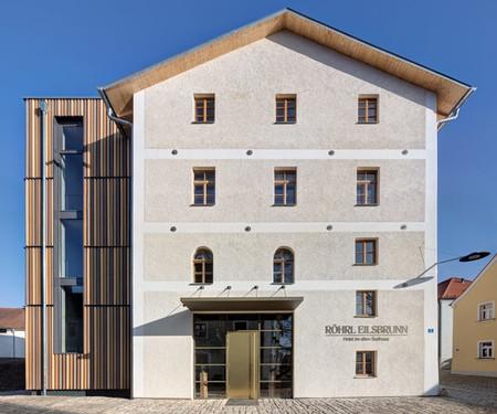 Hotel Rohrl