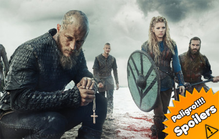 'Vikings', suma y sigue