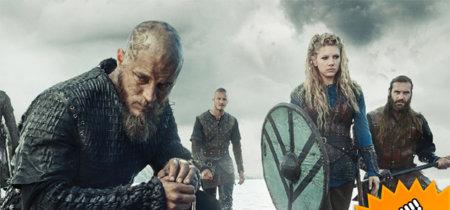 'Vikings', suma y sigue