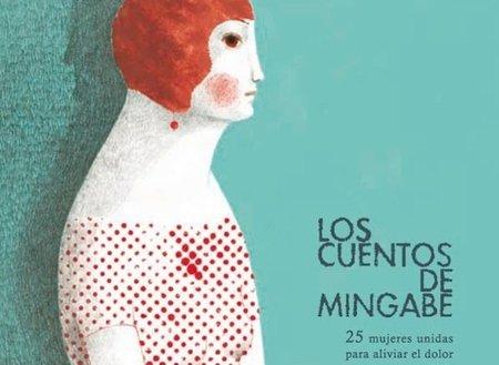"""""""Mingabe"""", cuentos para entender la fibromialgia"""