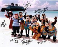 Los cruceros Disney llegan a Europa