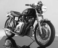 Honda Mugen MRV1000, o cuando los japoneses copiaban a europa