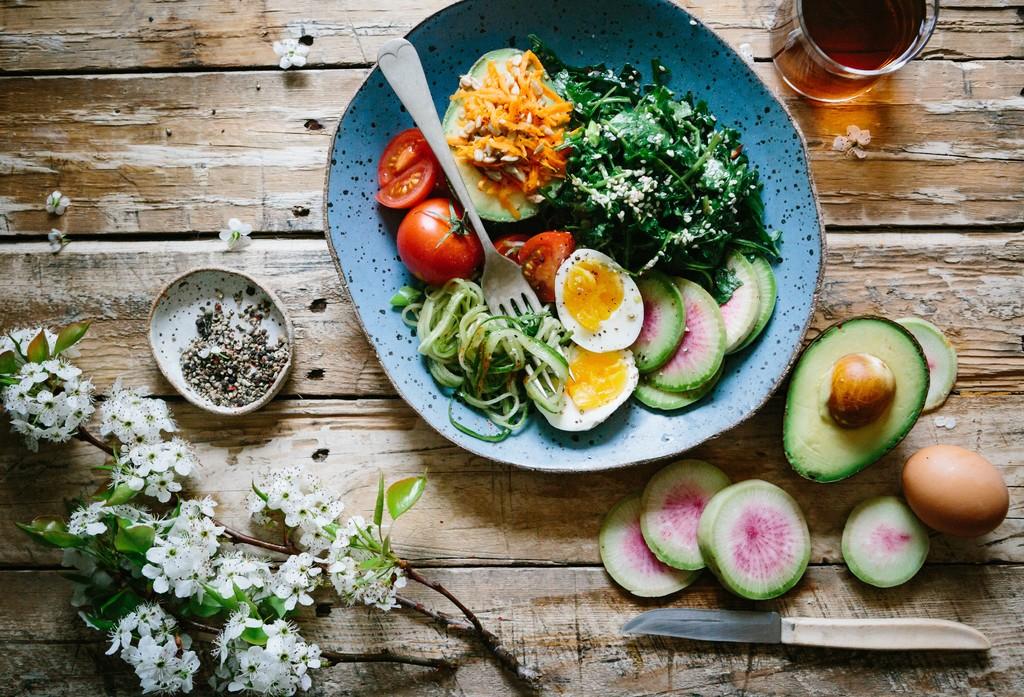 Hacerse vegetariano para adelgazar: lo bueno, lo feo y lo malo