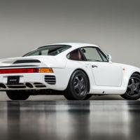 Canepa lleva el mítico Porsche 959 hasta los 774 CV
