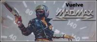 'Mad Max', el videojuego next-gen