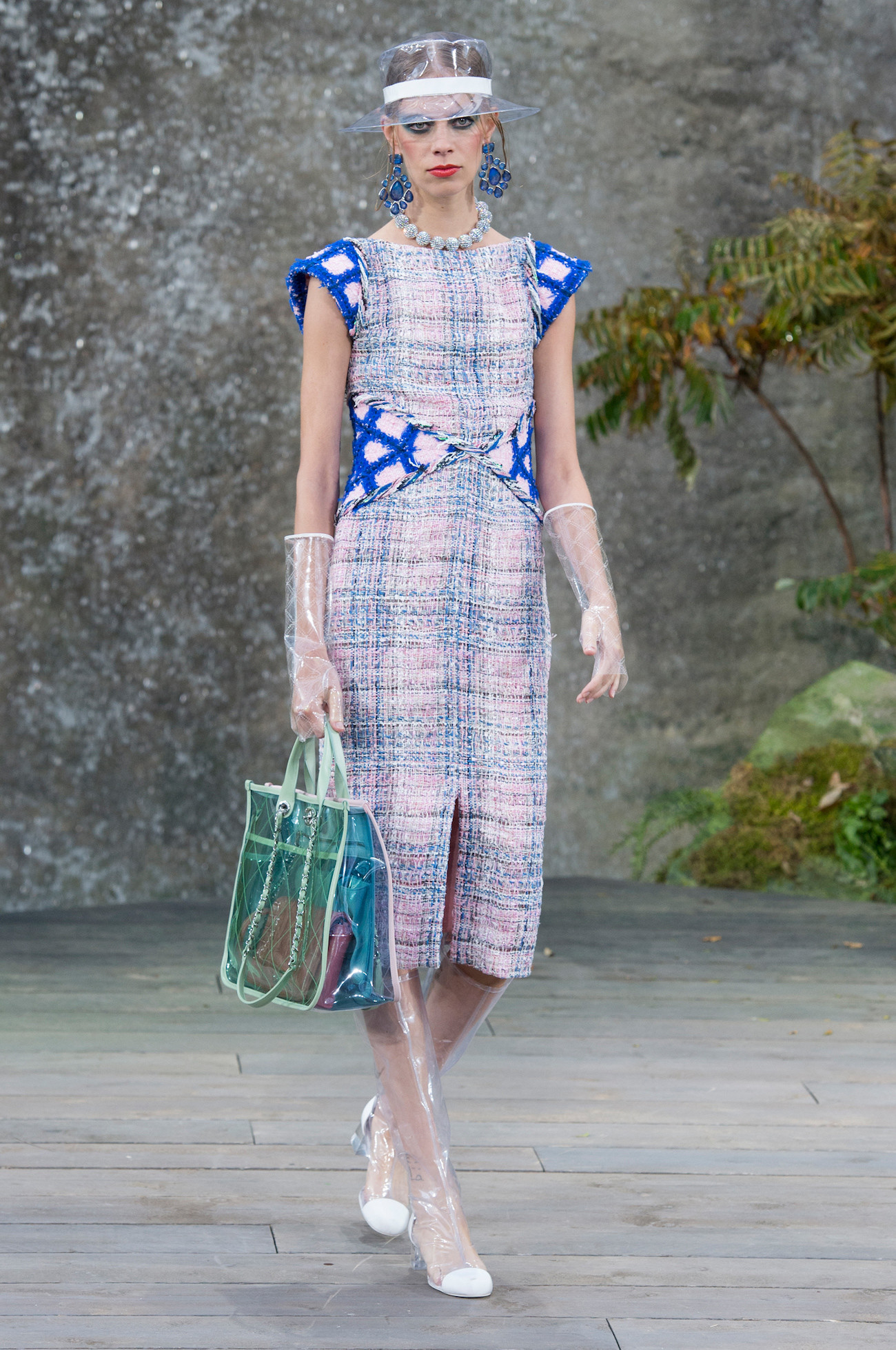 Foto de Chanel Primavera-Verano 2018 (8/87)