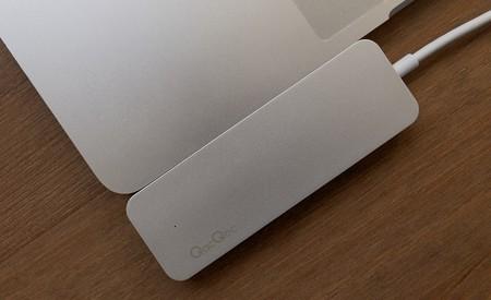 Hub USB-C de QacQoc