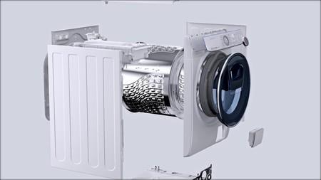 De la primera lavadora hasta la última: historia del mejor invento para los hogares