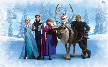 Can Frozen 2 Possibly Live Up To Expectations Fan 682489