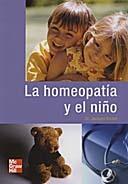 Publicación sobre homeopatía para niños