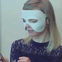MAPO es una máscara inteligente para el cuidado de la piel