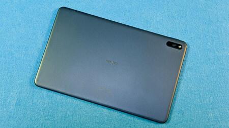 Huawei MatePad 10.4, análisis: así es escribir una review en un tablet sin servicios de Google