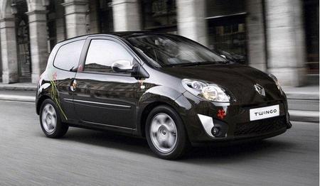 Renault: hibridos de bajo coste y Twingo eléctrico de propulsión