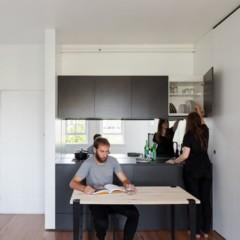 Foto 3 de 12 de la galería apartamento-de-brad-swartz en Xataka Smart Home